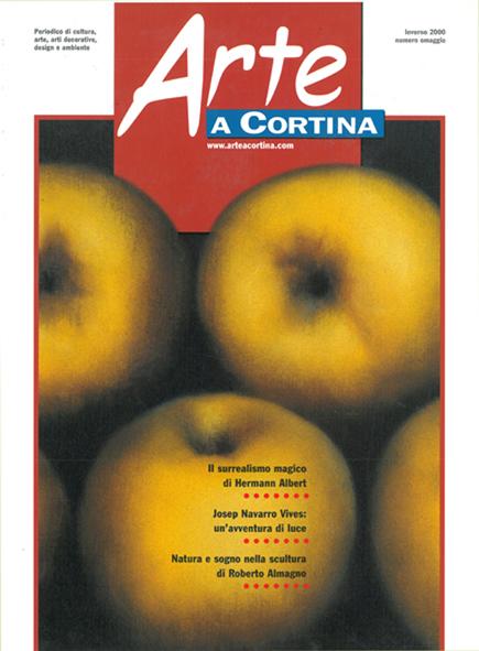 ARTE A CORTINA INVERNO 2000