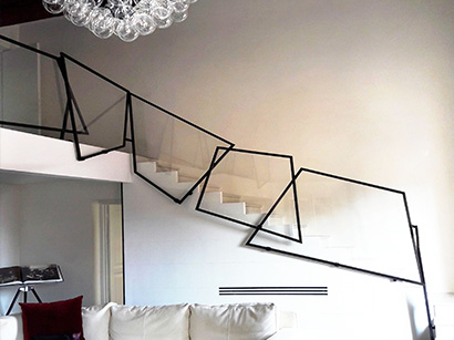 Banisters – Fences – Handrails